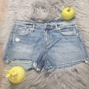 Gap, Women's short's,  size 27